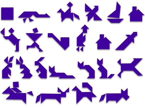 kreative mathematik tangram wwweichendorffschulemoersde